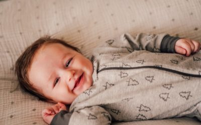 Why Your Baby Will Never Sleep Through the Night