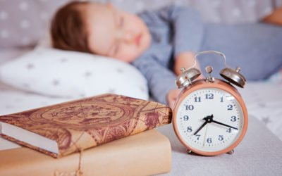 Fall Back Tips for Daylight Saving Time