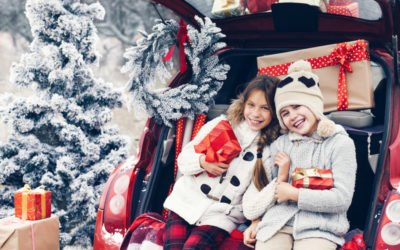 Holiday Tips: How To Manage Your Child's Sleep During The Holidays